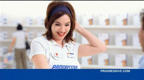 progressive commercial actress rachel progressive tv commercial awkward family photo ispot tv