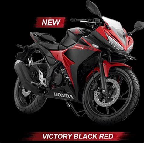 New Fd110 Merah Hitam merah warungasep
