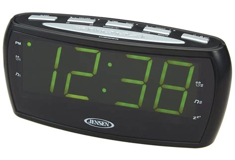 17 best alarm clock radios 2018