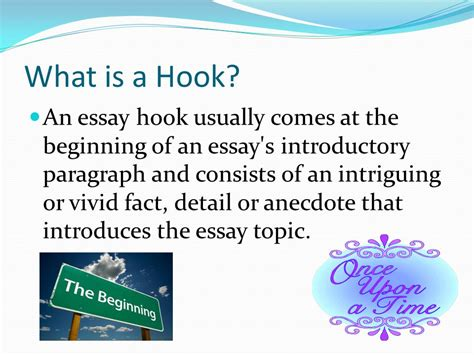 What Is A Hook In Writing An Essay by How To Develop A Hook For Essay Writing Ppt