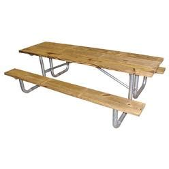 leisure craft picnic tables wooden picnic tables