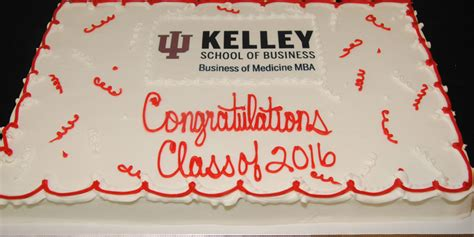 Kelley School Of Business Mba Cost by Business Of Medicine Mba Physician Graduates Provide