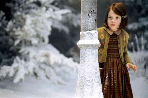 Narnia The The Witch And The Wardrobe Characters by Narnia In The Wardrobe And Je Together