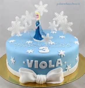 Cake design pasta di zucchero elsa frozen decorazione modecor cake art
