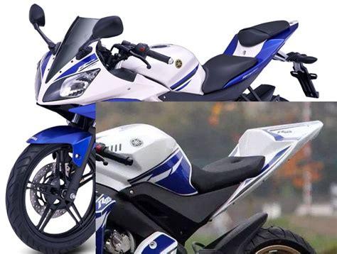 Standar Pedokpedock Depan Yamaha R15 aripitstop 187 r125 modif yang satu ini bisa buat acuan