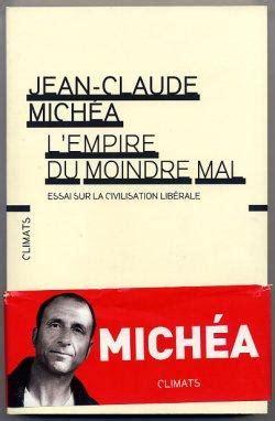 libro lempire du moindre mal antidote n 176 8 radio bartas