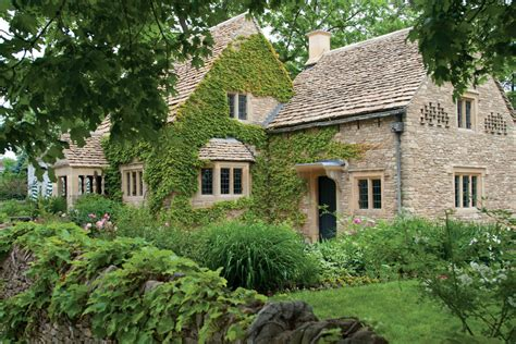 Cotswalds Cottages by A Touch Of Cotswold Cottage Magazine