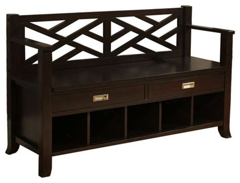 craftsman storage bench sea mills entryway storage bench with drawers and cubbies