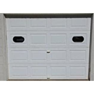 Garage Door Windows Kits Lakeside Lakeside Do It Yourself Garage Door Window Kit