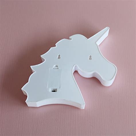 it s all for unicorn light delicore unicorn marquee battery light with 10 warm white