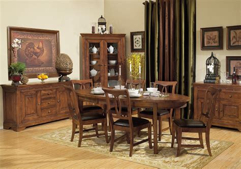 dining room furniture clearance hill dining room set