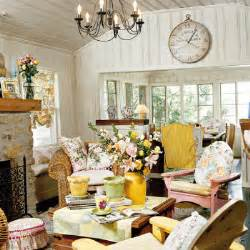 decorating a cottage living room decorating ideas decorate with cottage style