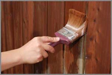 Cat Pelapis Kayu cara sederhana mengecat bahan kayu