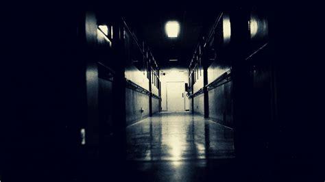wallpaper for dark hallway 2560x1440 dark hallway desktop pc and mac wallpaper