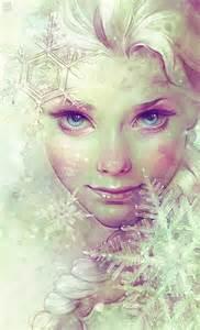 painting elsa and elsa frozen fan 36403666 fanpop