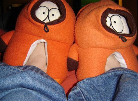 south park slippers 14 and creative slippers