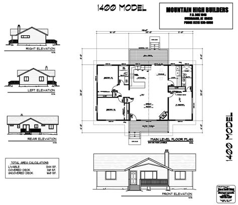 floor plans custom home building from mountain high