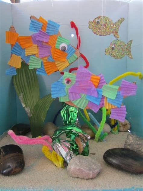 printable fish for diorama 17 best images about pbl on pinterest project based