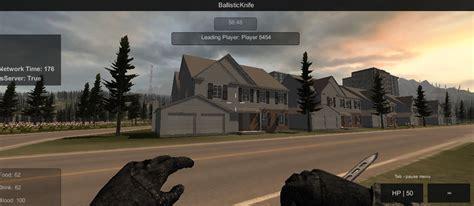 zombie tutorial unity survivor fps unity3d edition screenshots image indie db