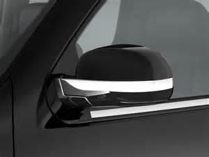 Cadillac Escalade Mirror Image 2009 Cadillac Escalade Esv 2wd 4 Door Mirror Size