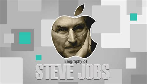 biography of steve jobs for students steve jobs and the apple story biography for kids mocomi