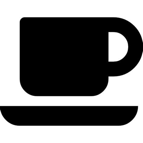 coffee cup silhouette png kaffee becher auf a platte schwarz silhouetten symbol