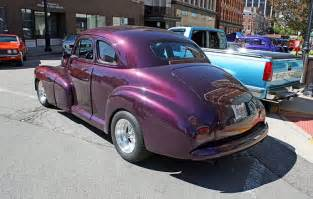 1947 chevrolet stylemaster business coupe rod 5 of
