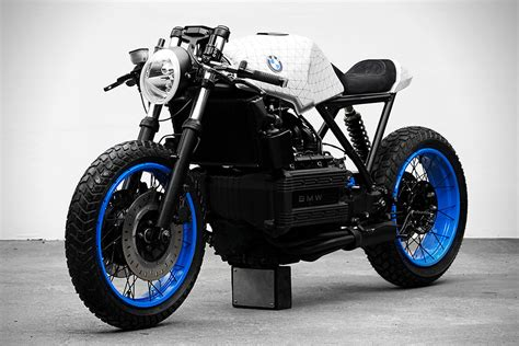 bmw k100 dual motorcycles by impuls hiconsumption