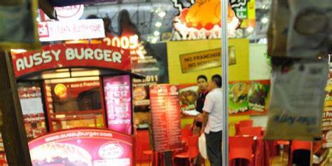 Waralaba Amir Karamoy bisnis waralaba lokal kebal pelemahan rupiah kompas