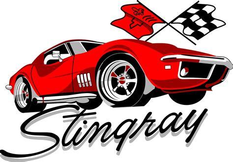 vintage corvette logo 2014 corvette c7 stingray clip art cliparts