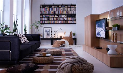 ikea small space living interior design ideas ikea living room design ideas 2010 digsdigs