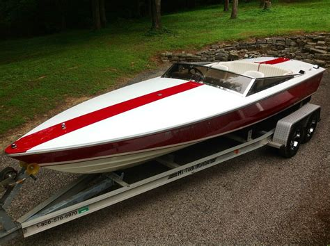 donzi 22 classic 1994 for sale for 11 000 boats from - Used 22 Donzi Classic Boats For Sale