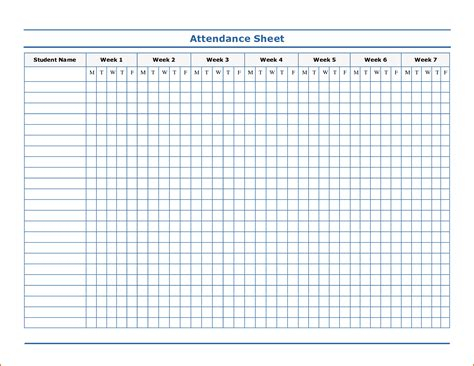 meeting attendance list template attendance template word masir