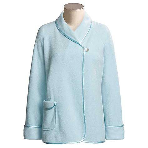 bed jackets for ladies crabtree evelyn quintessentials bed jacket for women