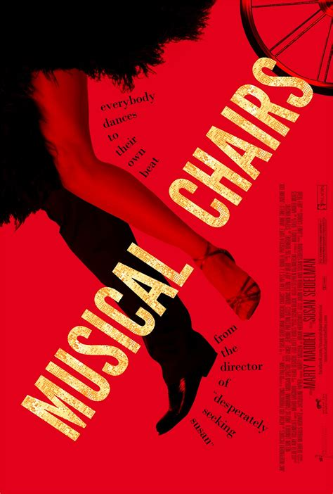 Musical Chairs by Musical Chairs Airs On Hbo Tonight Blackfilm