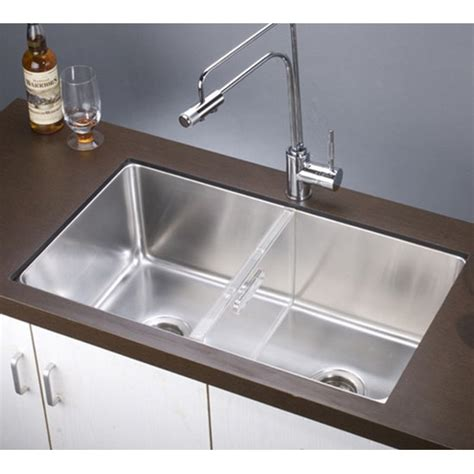 16 vs 18 sink stainless steel sinks stainless steel chart
