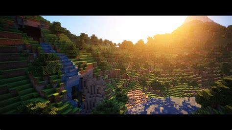 unbelievable shaders minecraft survival games arena entry