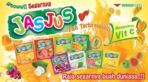 Jas Jus wings indonesia