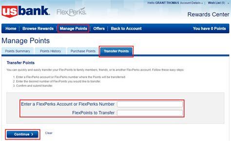 us bank help targeted us bank flexperks bonus offer by mail transfer
