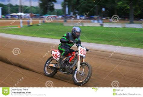 z racing motocross track dirt bike racing event editorial photography image 53071992