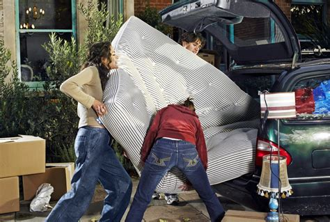 How To Move By Yourself by How To Move A Bed And Mattress By Yourself Moving