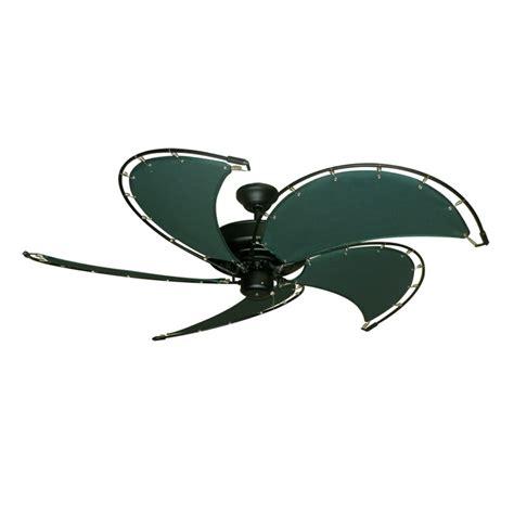 raindance nautical ceiling fan gulf coast nautical raindance ceiling fan matte black