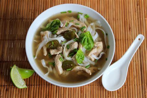 five spice chicken noodle soup recipe dishmaps