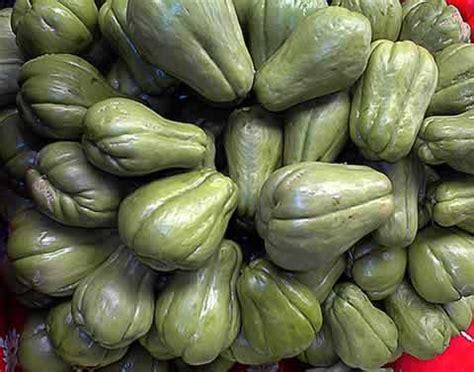 tayota in english tabla de las frutas y verdures 69 78