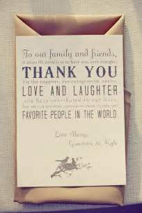 wedding etiquette thank you notes for your guests arabia weddings