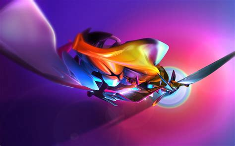 3d color colors abstraction wallpapers hd wallpapers id 9321