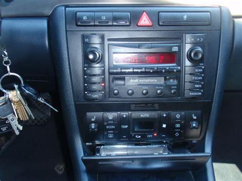 Audi A4 Radio Code by Radio Code Audiforums