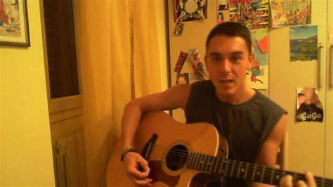 accordi vasco sally lezioni di chitarra come suonare quot sally quot di vasco