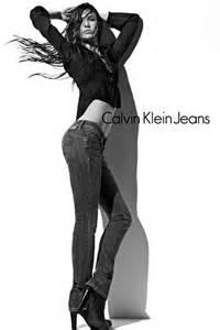 calvin klein jeans photos of angie harmon