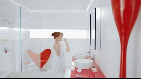 kohler commercial actress kohler tv spot singing in the shower ispot tv